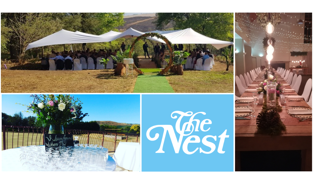 The Nest Wedding
